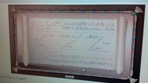math angles