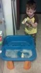pup wash