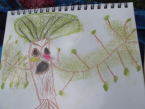 tree study 015