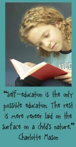 self education