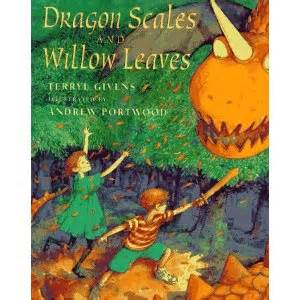 Dragon Scales and Willow Leaves