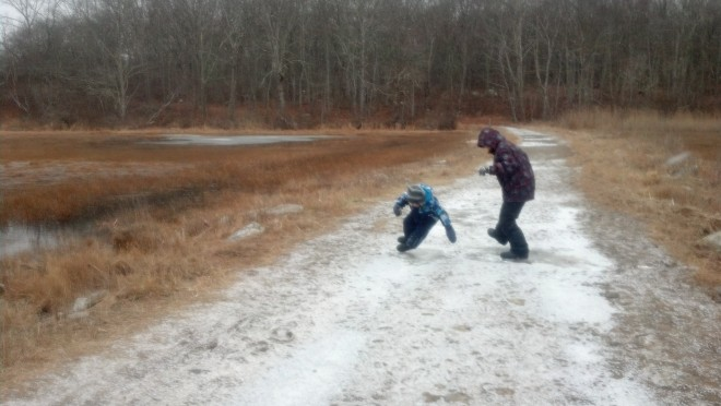 Ice Dancing!!